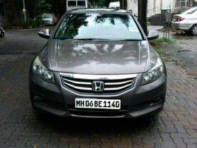2012 Honda Accord for sale at low price