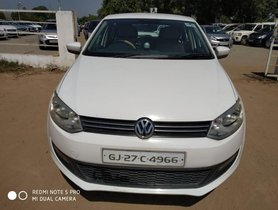 Used Volkswagen Polo 2012 for sale at low price