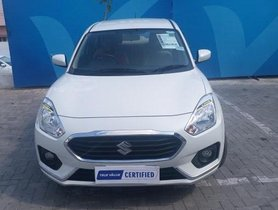 2017 Maruti Suzuki Dzire for sale