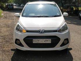 Hyundai i10 Asta 2014 for sale