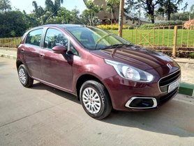 Fiat Punto 2015 for sale