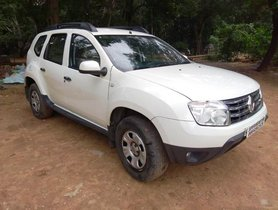 Renault Duster 85PS Diesel RxL 2014 for sale at low price