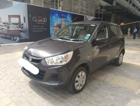 2017 Maruti Suzuki Alto K10 for sale