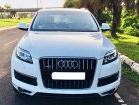 Audi Q7 2014 for sale