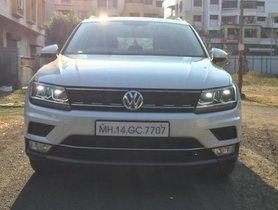 2017 Volkswagen Tiguan for sale at low price