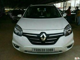 2014 Renault Koleos for sale at low price