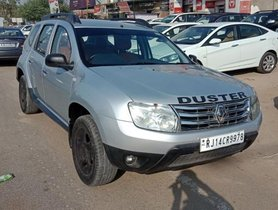 Renault Duster 85PS Diesel RxL 2013 for sale at low price