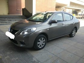 Used Nissan Sunny XL 2012 for sale