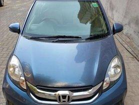 Honda Amaze VX i-Vtech 2016 for sale