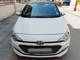 Hyundai Elite i20 1.2 Asta Dual Tone 2017 for sale