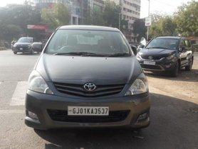 2009 Toyota Innova 2004-2011 for sale