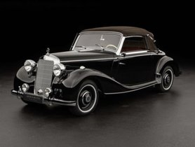 First Vintage and Classic Car Auction in India To Be Held  on November 21