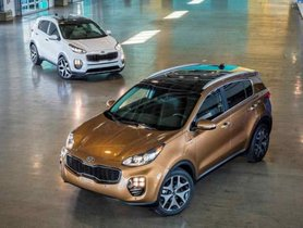 2019 Kia Sportage: All To Know About This Upcoming Compact SUV