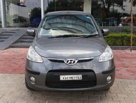 Hyundai i10 Magna AT 2009 for sale