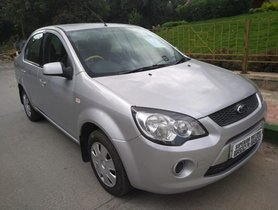 Ford Fiesta 1.4 Duratorq CLXI 2012 for sale