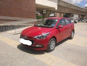 Used Hyundai i20 Sportz Petrol 2017 for sale