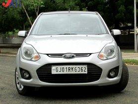 Ford Figo Diesel EXI 2015 for sale