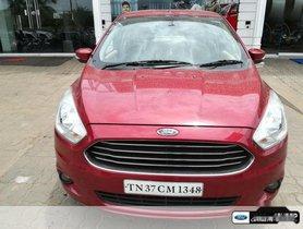 Used Ford Aspire 1.5 TDCi Titanium Plus 2015 for sale