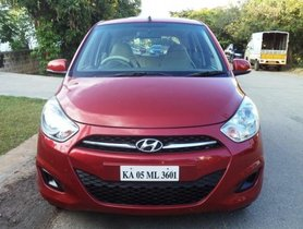 Used Hyundai i10 2012 for sale at low price