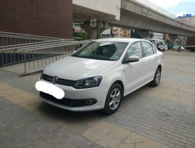 Used 2013 Volkswagen Vento for sale