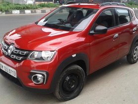 Used Renault Kwid RXT 2016 for sale