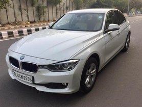 BMW 3 Series 320d Prestige 2014 for sale