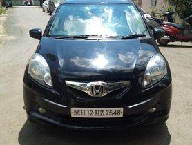 Used 2012 Honda Brio car at low price