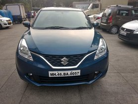 2017 Maruti Baleno 1.3 Delta for sale