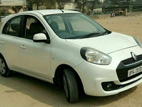 Used 2014 Renault Pulse for sale