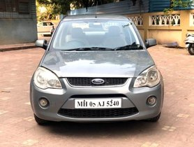 Used Ford Fiesta 1.6 SXI Duratec 2008 for sale