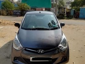 Used Hyundai Eon D Lite 2017 for sale