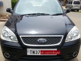 Used 2007 Ford Fiesta car at low price