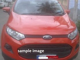Ford EcoSport 1.5 Diesel Ambiente 2013 for sale