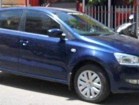Used Volkswagen Polo 1.5 TDI Highline 2011