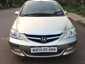 Honda City ZX GXi 2007 for sale