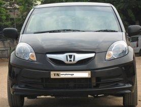 Honda Brio 1.2 S MT 2013 for sale