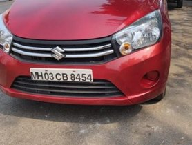 Used 2016 Maruti Suzuki Celerio for sale