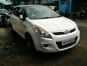Hyundai i20 1.4 Asta 2009 for sale
