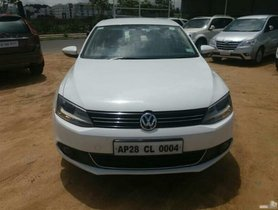 2013 Volkswagen Jetta 2011-2013 for sale at low price