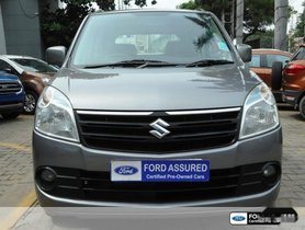 Maruti Wagon R VXI BS IV 2012 for sale