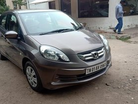 Used Honda Amaze 2014 for sale at low price