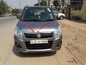 Maruti Wagon R Stingray AMT VXI Optional 2016 for sale