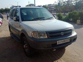 2009 Tata Safari for sale