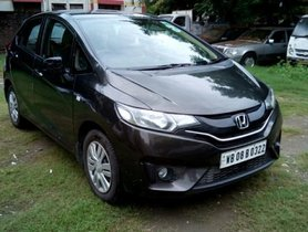 Honda Jazz 1.5 SV i DTEC 2015 for sale