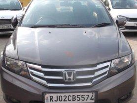 Used Honda City V MT 2012 for sale