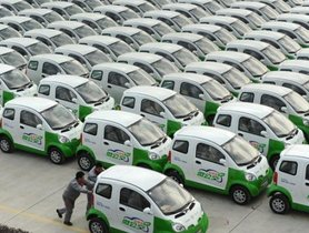 China To Lead The World To EV-only future With New Policy