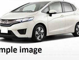 Used  2012 Honda Jazz car for sale at low price