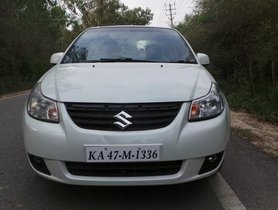 Maruti SX4 Vxi BSIV 2009 for sale