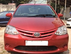 Toyota Etios Liva G 2013 for sale