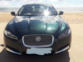 Jaguar XF 2013 for sale